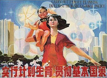 CNN Pushes Brutal One Child Policy As Part Of Green Love Life
