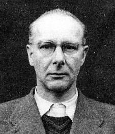 Viktor Brack-Head of Nazi Germany's Euthenasia Program