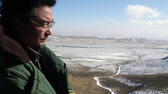 Pema Tseden's Film Freezes Out The Facts