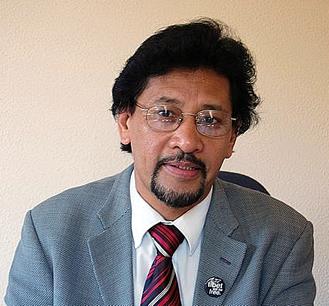 Sonam Tenzing-Dalai Lama's South African Representative