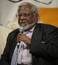Mr.Nirj Deva MEP