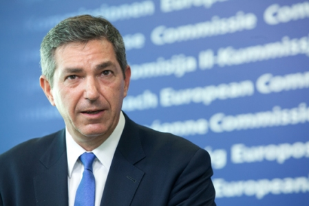 EU Special Representative for Human Rights, Mr Stavros Lambrinidis Saw Exactly What China Wanted Him To See