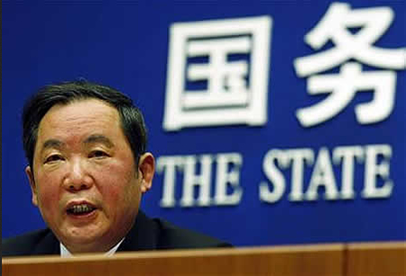 Zhu Issues Another Rejection Of Tibetan Autonomy Proposals