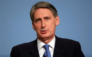 Mr Philip Hammond, Secretary Of State At The UK Foreign Office. Another Career Politician Set To Ignore China's Forced Sterilizations!