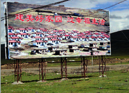 Another Socialist Nightmare Awaits Tibet's Nomads