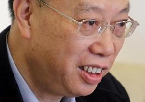 Doctor Huang Jiefu