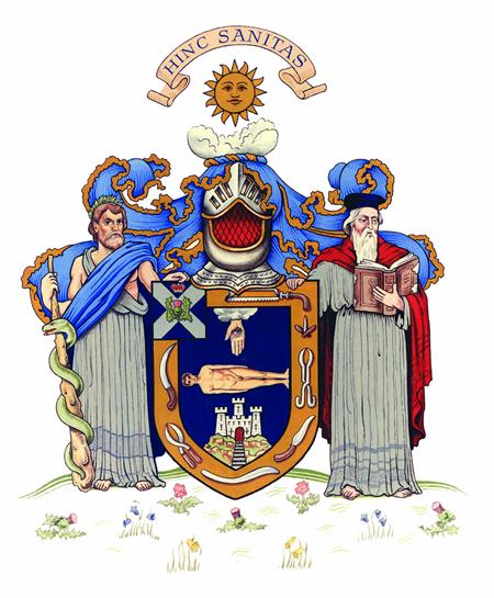 Royal College Of Surgeons Edinburgh