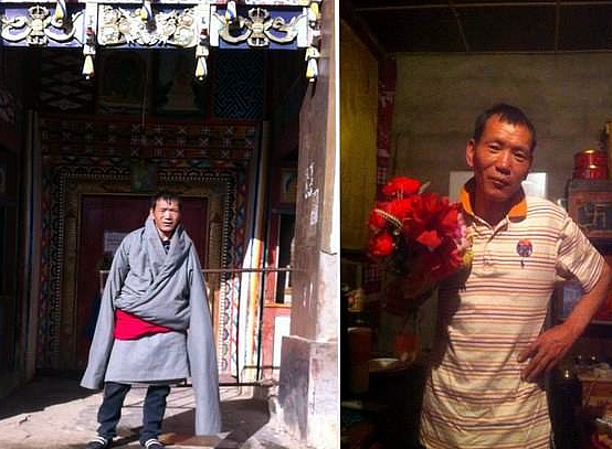 Mr Nei Kyab WHo Sacrificed His Life To Demand Tibet's National Freedom