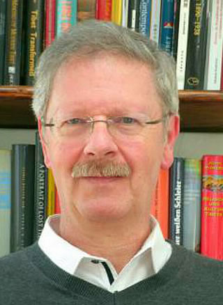 Mr Albert Ettinger