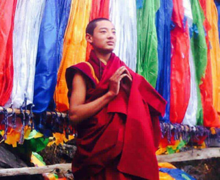 Kalsang Wangdu Sacrificed His Life To Demand Tibetan Independence