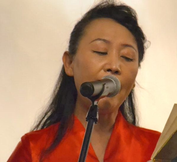 Sheng Xue, Prominent Activist For A Free China