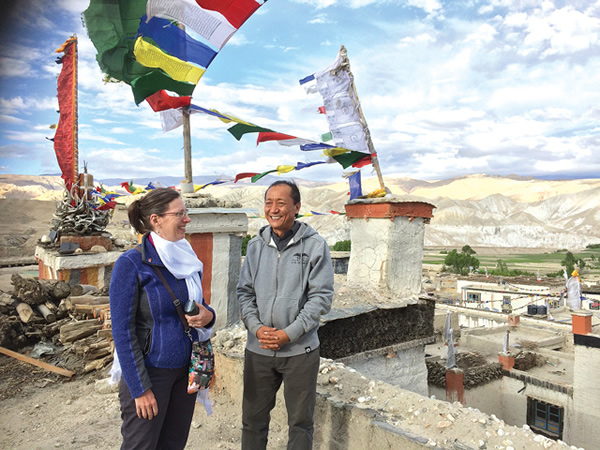 Ambassador Alaina B. Teplitz, her staff at US Embassy, Kathmandu refused visas to Tibetan soccer team