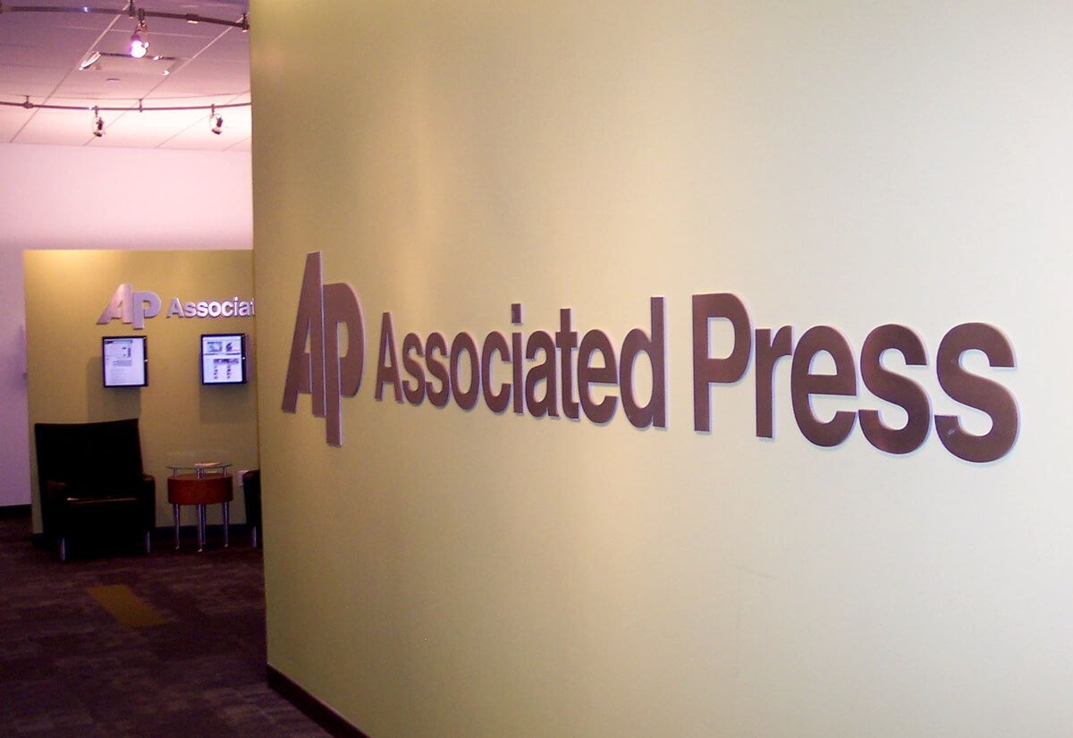 Tibet Being Misreported By Associated Press