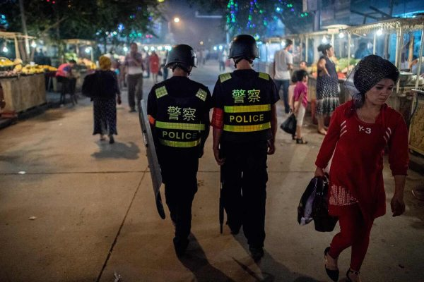 East Turkistan Under Oppresive Chinese Rule