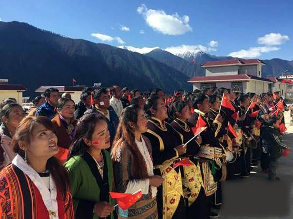 Tibet Culture Oppressed