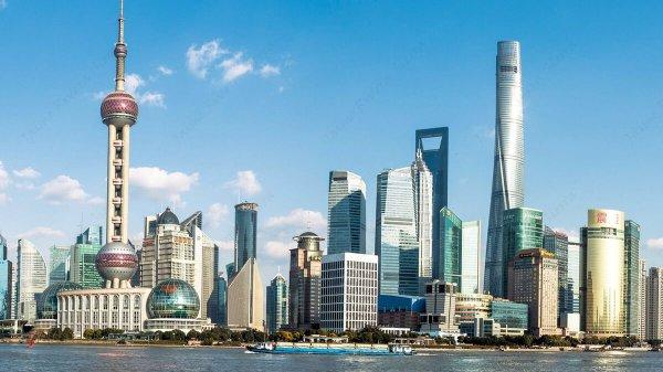 China's Economic Revolution