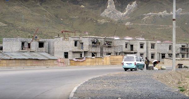 Cultural Elimination In Tibet