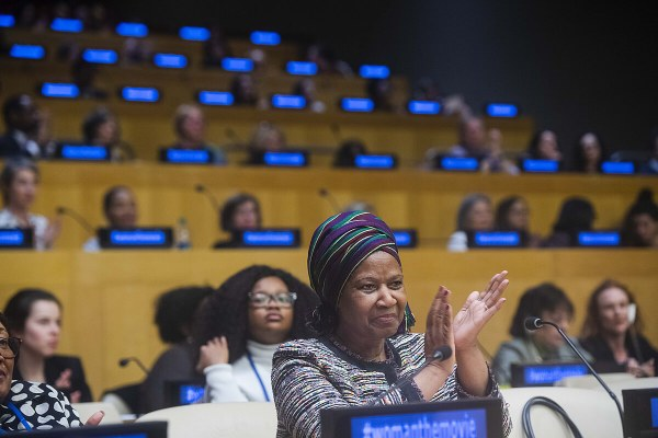 UN Cult Silently Endorses Forced Sterilizations