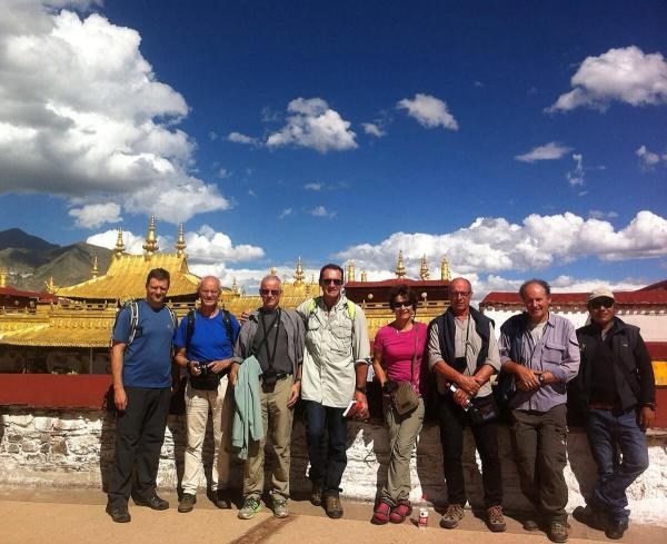 Tibet Travel - An Ethical Free Indulgence Servicing China's Regime