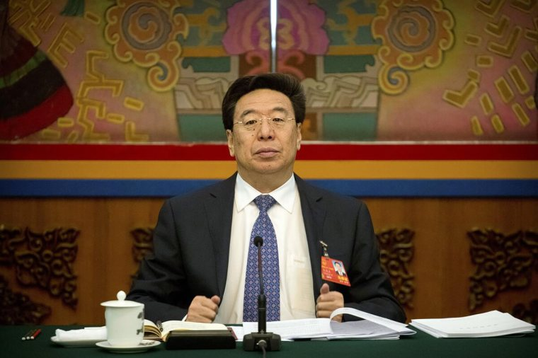 Chinese Official Has Delusional Breakdown On Tibet's Devotion To The Dalai Lama