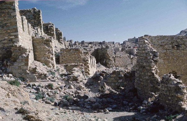 China's Genocidal Reform Of Tibet