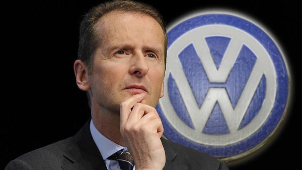 Volkswagen's CEO In Denial On Cultural Genocide Of Uyghurs