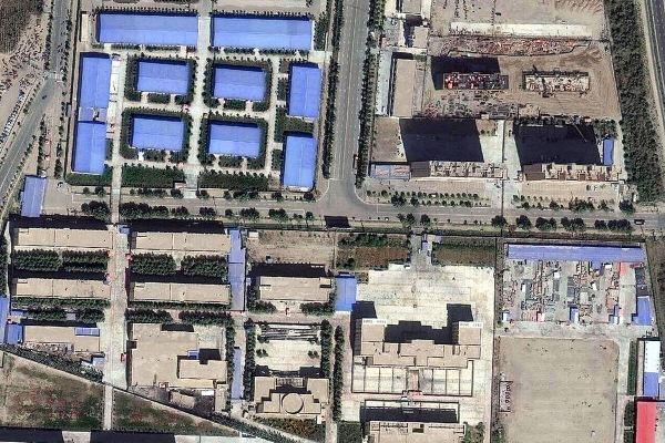 Volkswagen's CEO In Denial On Cultural Genocide Of Uyghurs