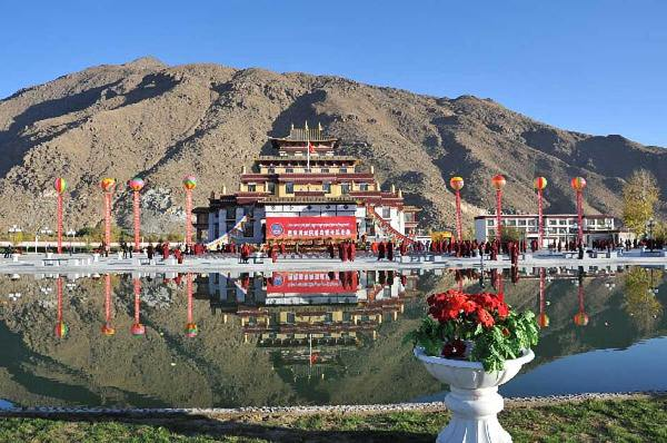 Chinese Regime Intensifies Control Over Tibet's Reincarnation System