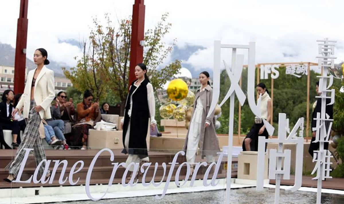 Fashion Brands Collaborating With Torturers Of Tibet