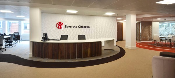 Asking Save The Children To Speak Out Against China's Harrowing Abuse Of Uyghur Infants