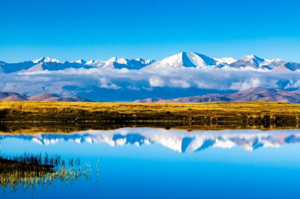 National Parks In Tibet Can Only Work When Tibetans Have Freedom