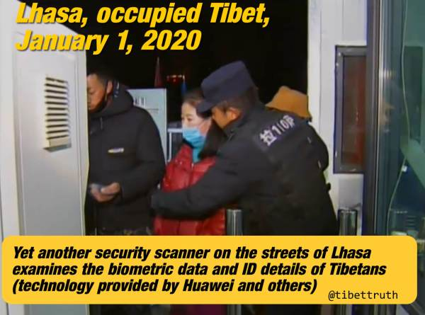 Tibetans Have Nothing To Celebrate As 2020 Ushers In More Oppression For Tibet