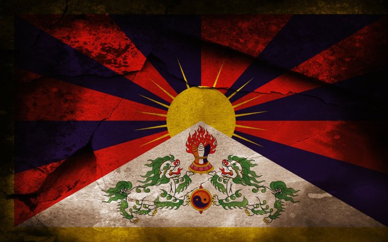 Tibet Activists Applaud Congressman's Partition Proposal