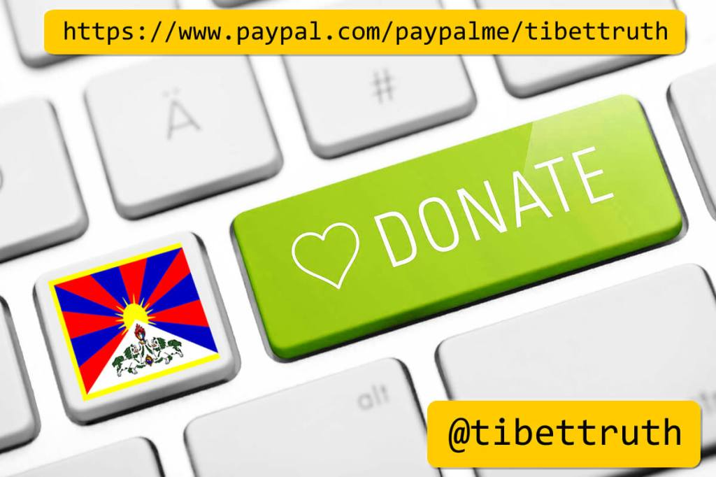 Help Us Buy A Back-Up Computer For Our Tibet Activism