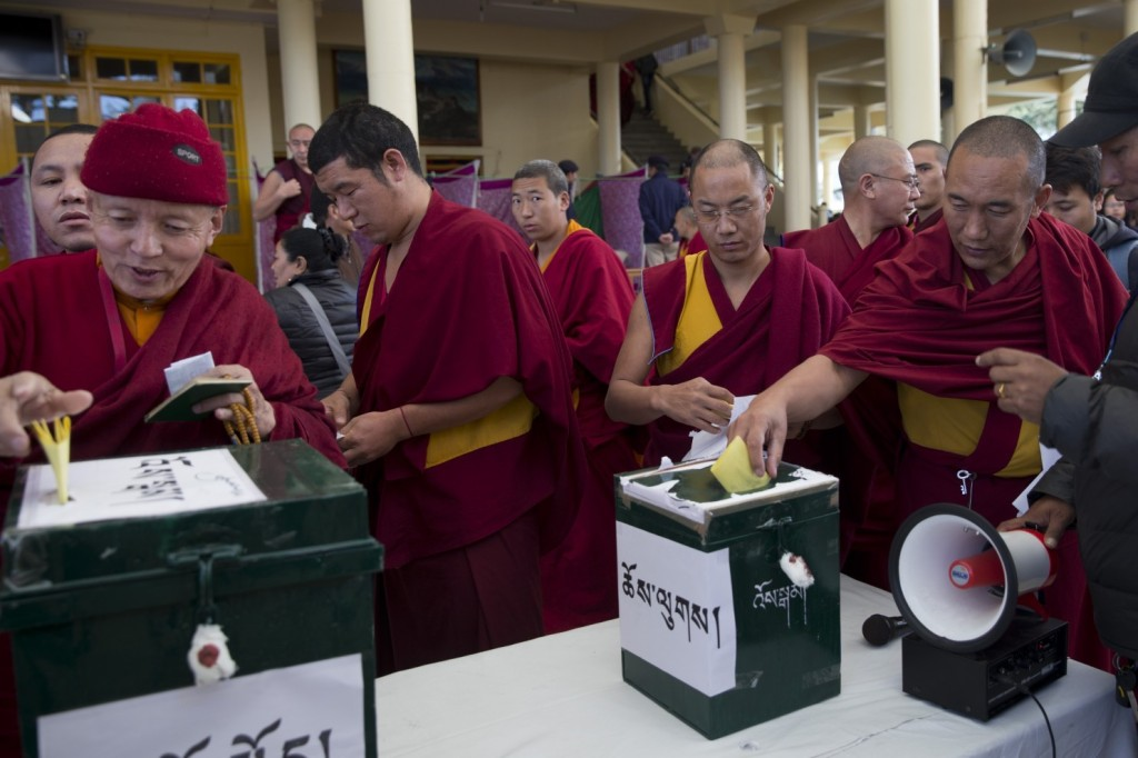 The Unspoken Dream Of Tibetan Democracy